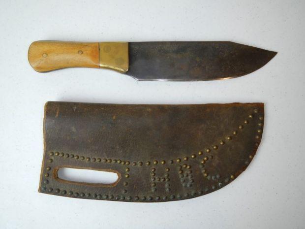 hbc knife