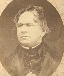Henry R Schoolcraft 1855