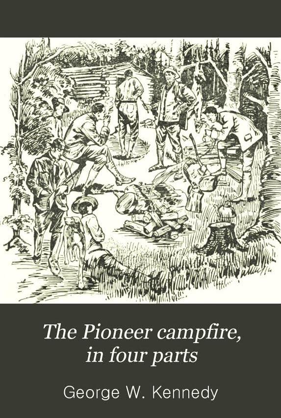 pioneer campfire