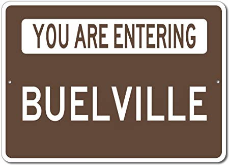 buelville sign