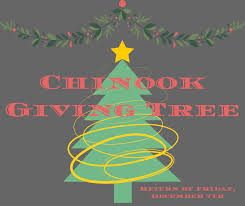 chinook giving tree