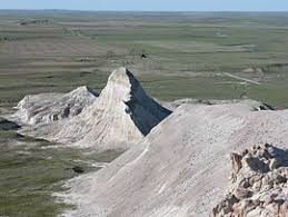 white butte nd