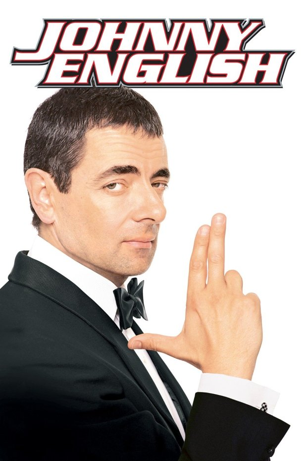 johnny english atkinson