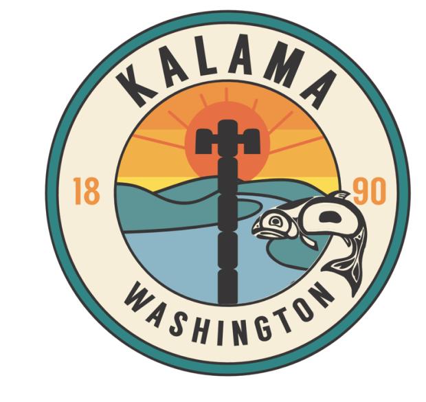 kalama logo