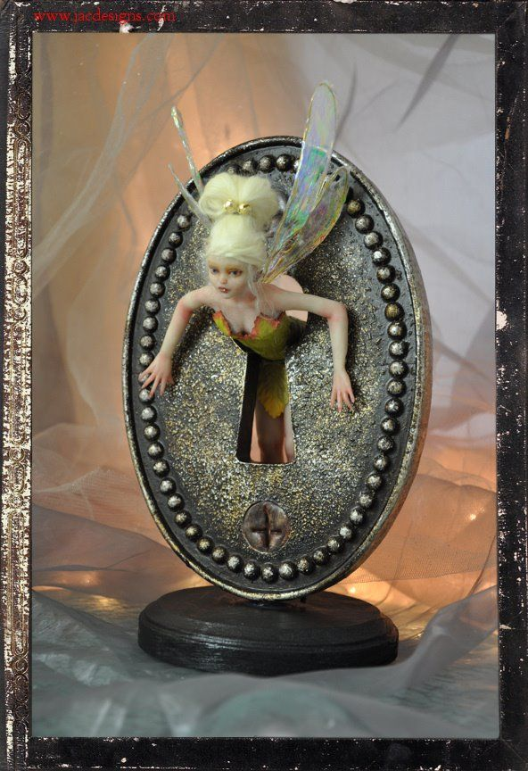 keyhole fairy