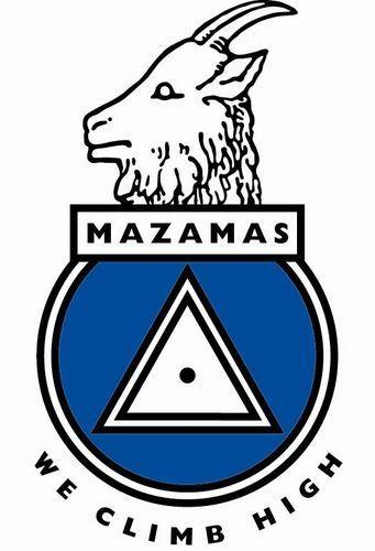 the mazamas