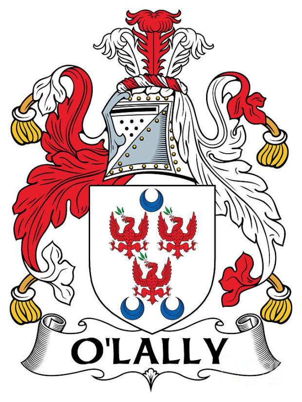 olally