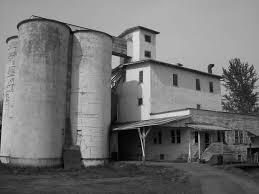 silos in corvallis area