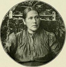 lucindra jackson