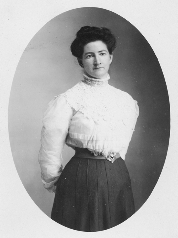 Olive Quigley