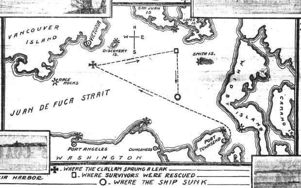 clallam path map