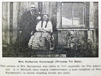 mrs kavanaugh