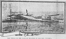 remains of the clallam