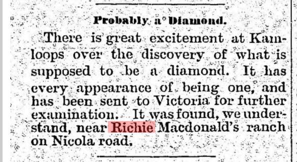 Richie macdonald