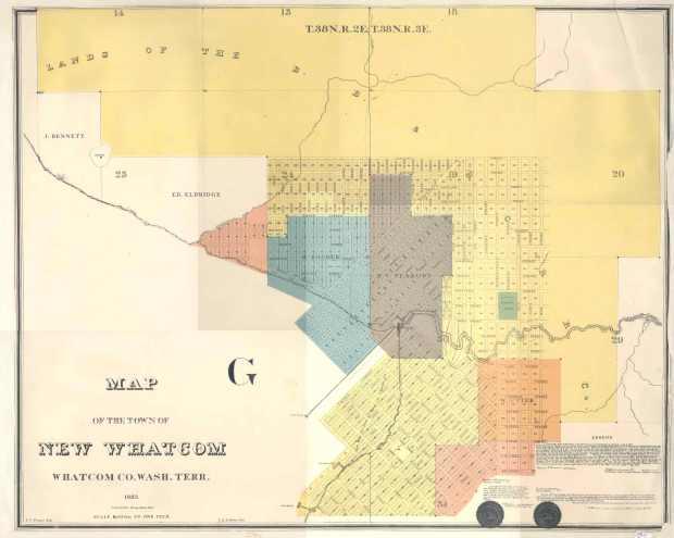 whatcom map