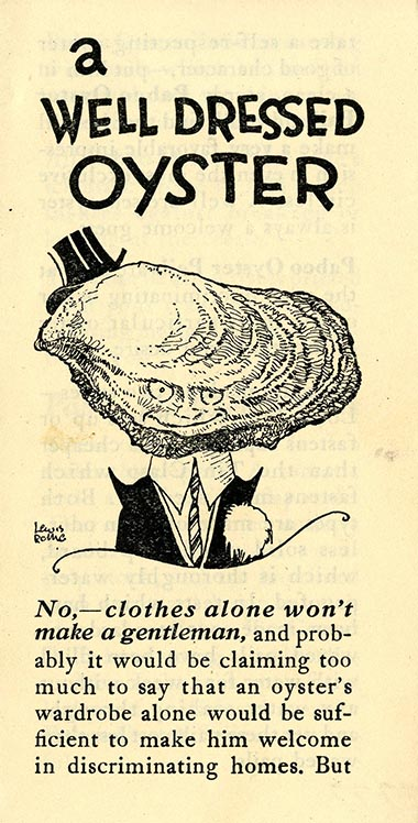 yaquina oyster war