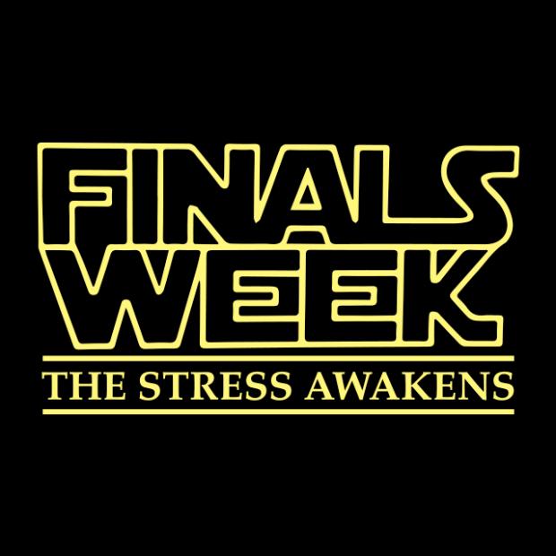 final stress