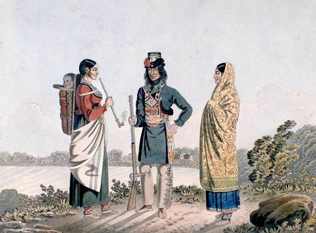 metis circa 1825