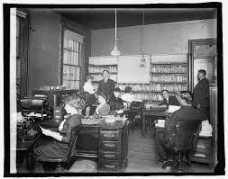 reform bureau
