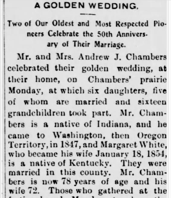 golden wedding 1