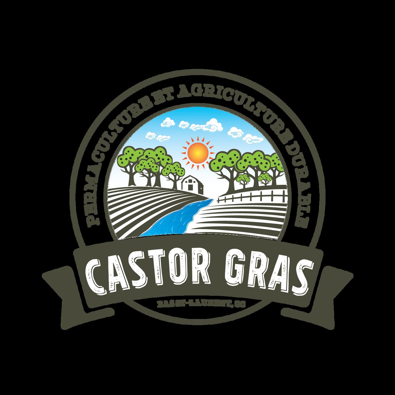 castor gras