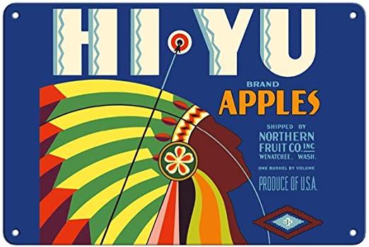 apples hiyu