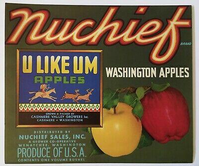 apples u like um