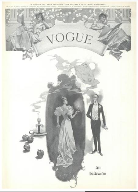 halloween 1893