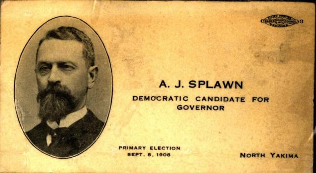 splawn for governor