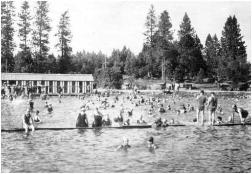 medical lake