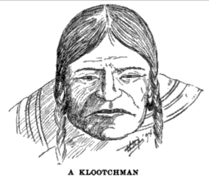 a klootchman