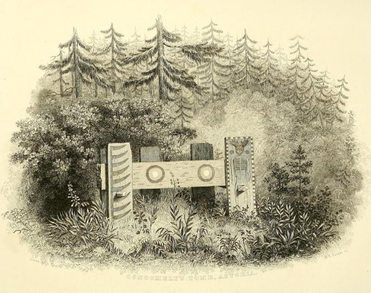 comcomlys tomb