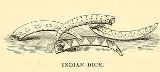 indiandice
