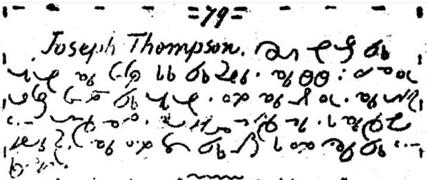 joseph thompson kw 78