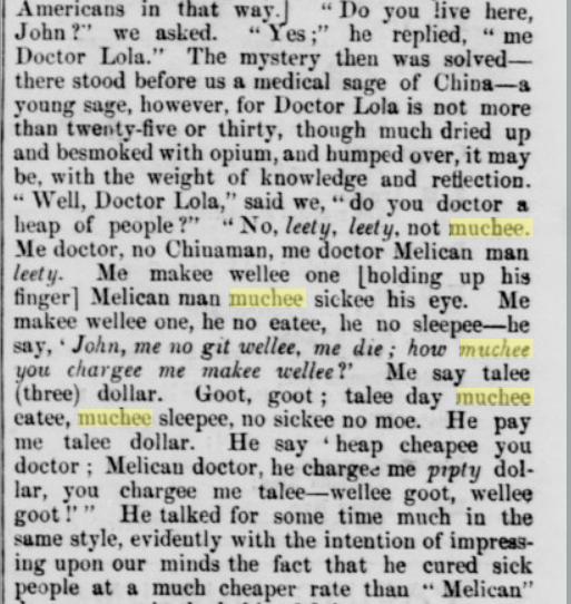 dr lola 1